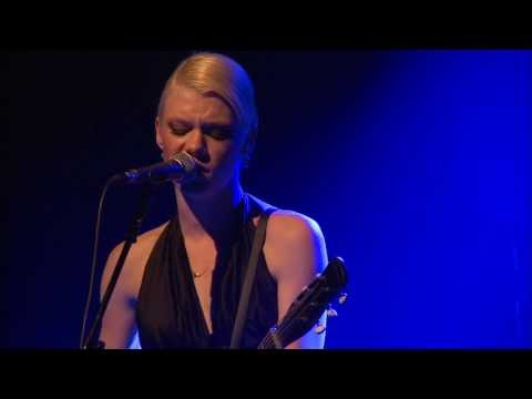 Trixie Whitley - Oh, The Joy Live At AB - Ancienne Belgique