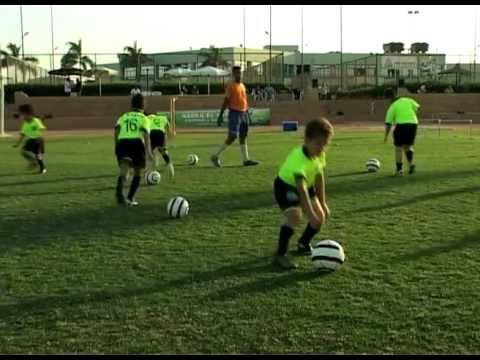 Nader El-Sayed Football Academy