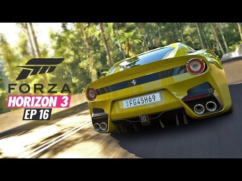 $1.000.000 AUTO WINNEN! - Forza Horizon 3 #16
