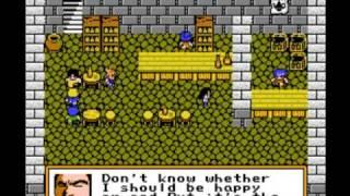 Final Fantasy 7 (remake) - Final Fantasy 7 NES Nintendo remake 5/7 english - Download Rom! - User video