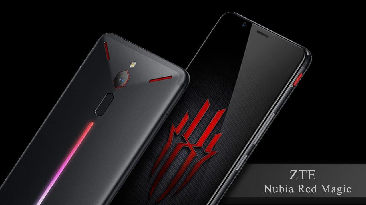 Harga Zte Nubia Red Magic 128gb Spesifikasi Juli 2019 Pricebook