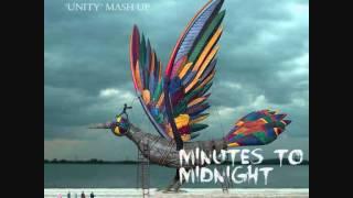 Pendulum vs. Matisse & Sadko - The Island (Minutes To Midnight