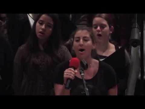 """Ramaz Chorus, """"Libi"""""""