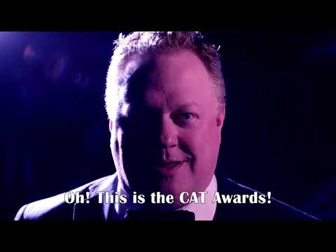 2018 CAT Awards Opening Video - The Greatest Show