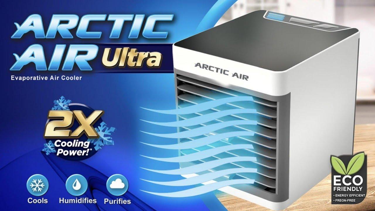 Arktic Air