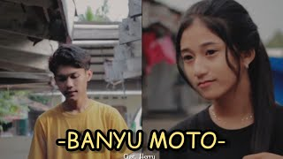 Download BANYU MOTO - SLEMAN RECEH | cover iky ft cantika