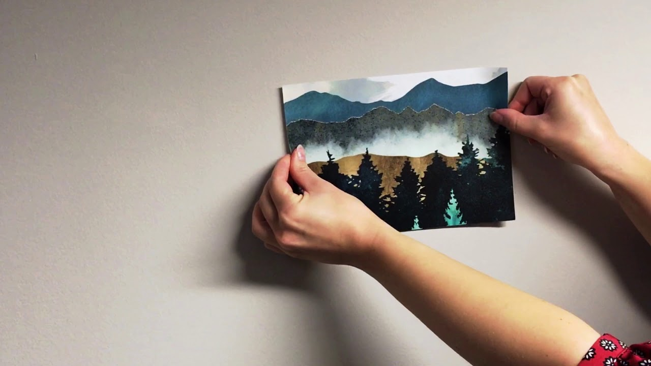 Peel And Stick Wallpaper Wallsauce Uk