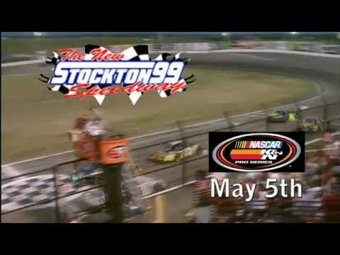 Pick-n-Pull 150 / Stockton 99 Speedway KN Race May 5th, 2012