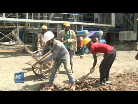 Ethiopia's first Waste to Energy project hopes to alleviate Addis Ababa's waste woes