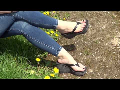 black thong heels from YouTube · Duration:  1 minutes 30 seconds