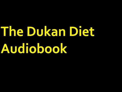 The Dukan Diet Audiobook