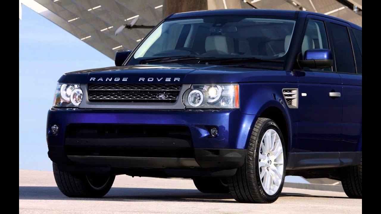 Land Rover Cars India Check Prices Models News Youtube