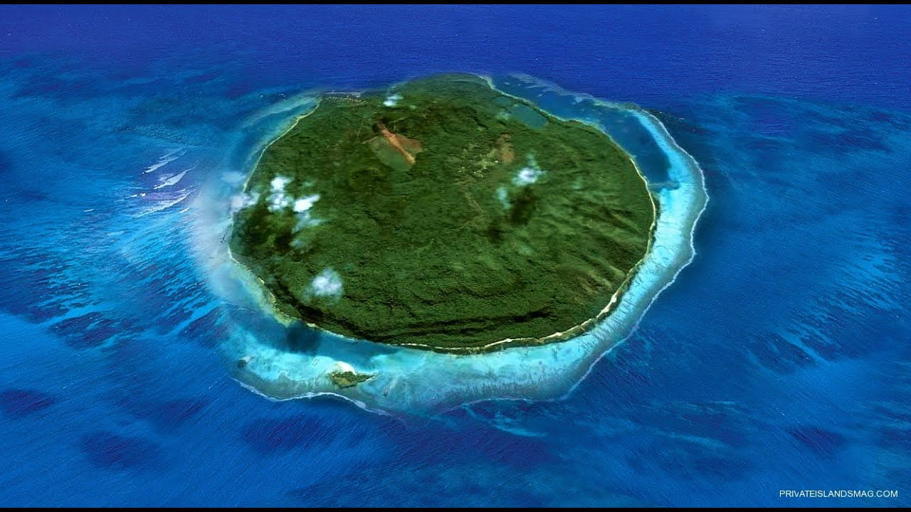 New Survival Island Series l best island map in minecraft!? - YouTube