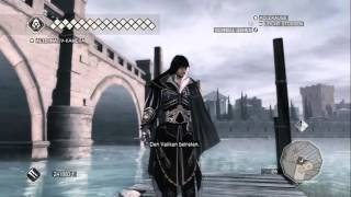 Let's Play Assassin's Creed II #085 [Deutsch] - Auf nach Rom