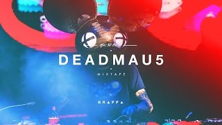 The Best 50 Deadmau5 Continuous Mix by Graffa (4 hours!) - BEST QUALITY