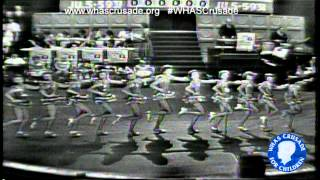 1961 WHAS Crusade for Children Opening Act