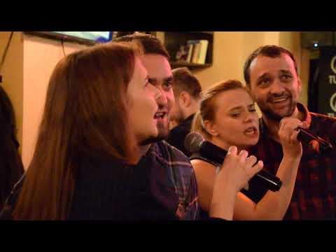 January 12th - Karaoke at Tunes Pub Bucharest