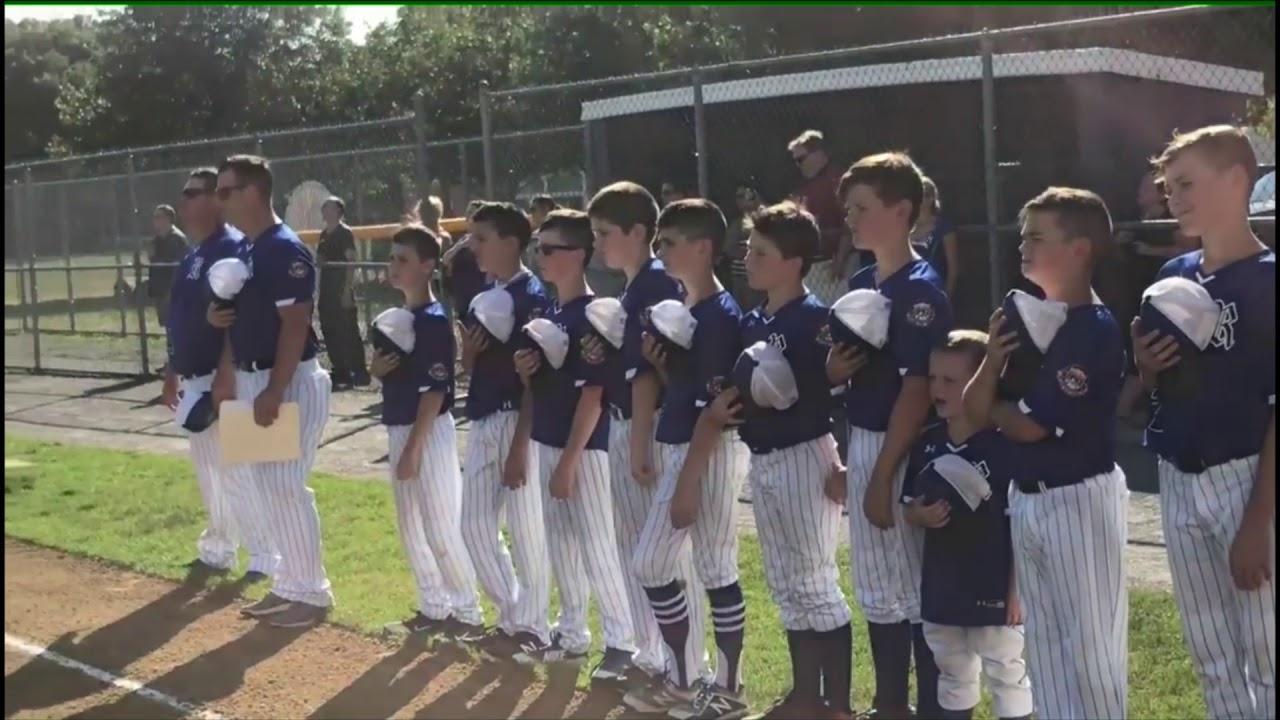 Raynham Youth Baseball and Softball Association > Home