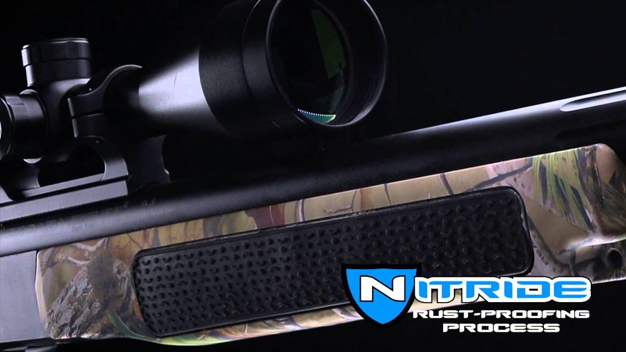 Current CVA Rifles and Muzzleloaders Review | CVA
