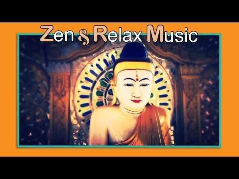 1 HOUR of ZEN and RELAX MUSIC (Full album) - Meditation, Spa
