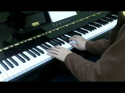 ABRSM Piano 2001-2002 Grade 1 C:2 C2 Holloway Walking Fingers No.7 Pop Preludese for Piano