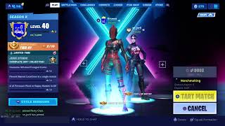 Fortnite with clan DFR USE CODE XDADAM_ELLEN in the fortnite item shop