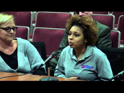 GRPS Board of Education Meeting   February 15th, 2016