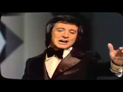 Tony Christie - Don't go down to Reno 1972