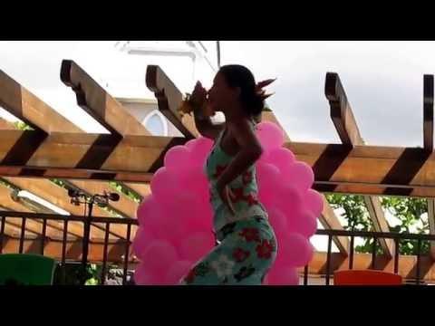 Motu-Uta - Danse Loanah
