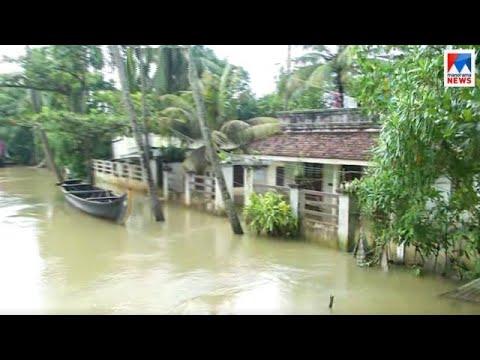 Kuttanad flood report