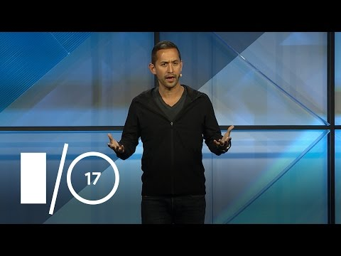 Google Play Awards (Google I/O '17)