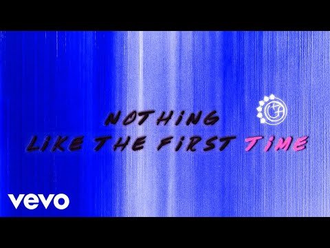 blink-182---the-first-time-(lyric-video)