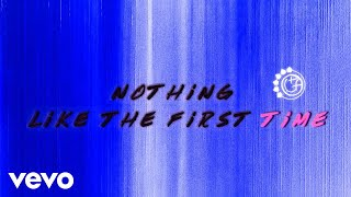 Download blink-182 - The First Time (Lyric Video)