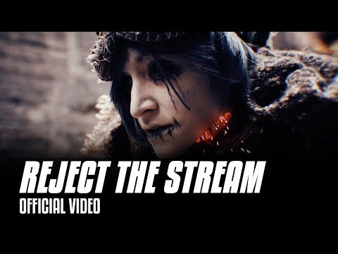 cypecore---reject-the-stream-[official-video]-|-hd