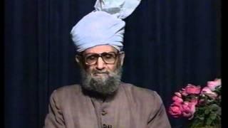 Urdu Dars Malfoozat #87, So Said Hazrat Mirza Ghulam Ahmad Qadiani(as), Islam Ahmadiyya