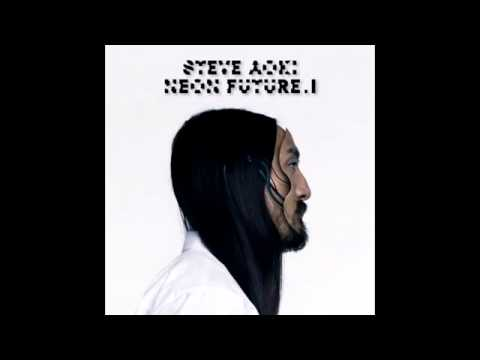 Steve Aoki - Free the Madness (Audio) feat. Machine Gun Kelly