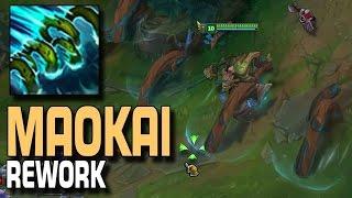 Maokai Rework   Tank-Update [Deutsch]
