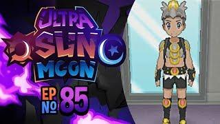 """""""FINALLY...THE KOMMO-O ARMOR!!"""" Pokémon Ultra Sun & Ultra Moon Let's Play Ep 85 w/ TheKingNappy!"""