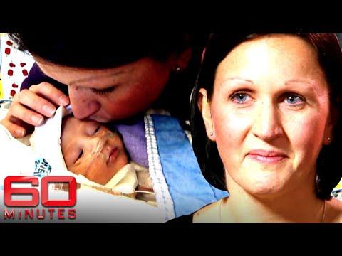 Mum defies doctors