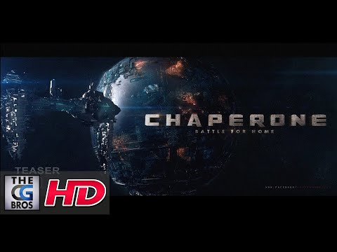 "A CGI VFX Animated Sci-Fi Short Film Teaser ""Chaperone"" - by The Chaperone Team"