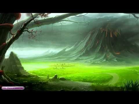 Soft Celtic Fantasy Music   Hope   Relaxing Harp & Horn Music