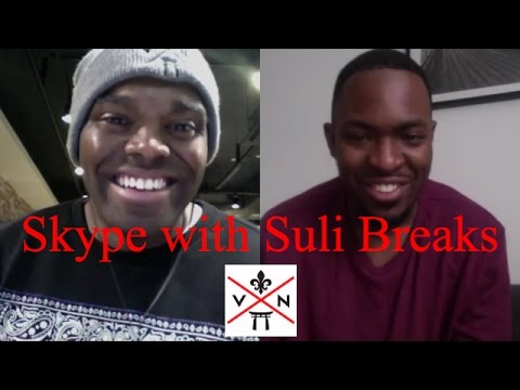 Suli Breaks | Why I Hate School
