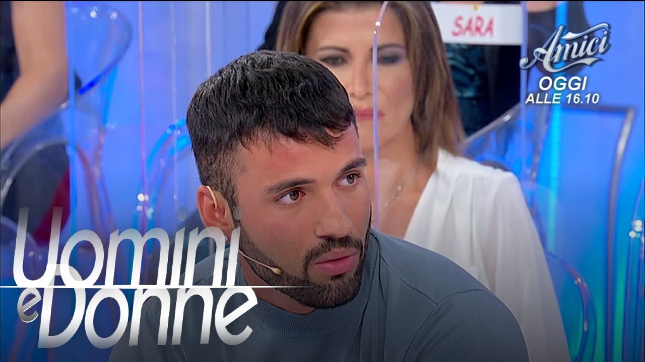 Download Uomini e Donne, Trono Classico - I dubbi di Matteo su Noemi