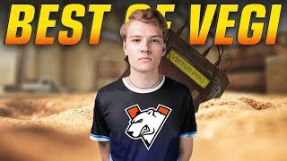 CS GO Best of Vegi New Virtus pro 5th
