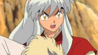 Inuyasha Rolling In The Deep