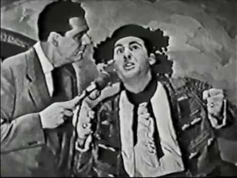 Admiral Broadway Revue: Complete Show (Feb 18, 1949) [Sid Caesar's first TV series - RARE]