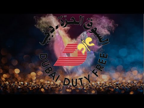 Connected - Dubai Duty Free Commercial - Expo 2020