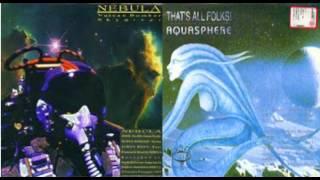 "Nebula - That's All Folks 7"" split 1996"