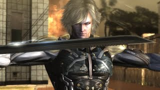 Metal Gear Rising Revengeance Review - The Gaming Brit (Video Game Video Review)