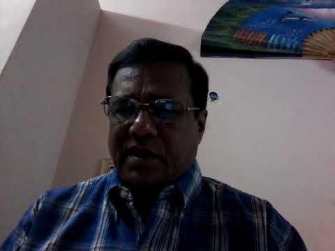 New India web TV Scientific  spiritualism Director Agasthya Bharathy 9123581088.